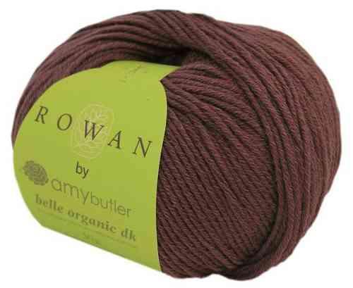 Rowan Belle Organik DK