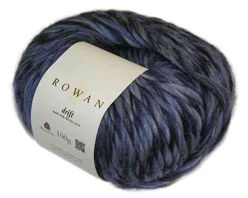 Rowan Drift