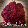 Hollywood Cerise